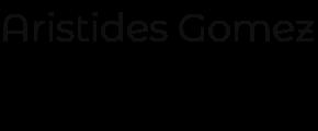 www.aristidesgomez.com